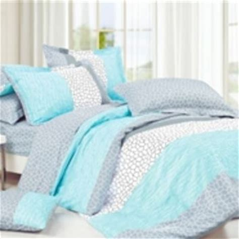 comforter sets for college girls dove aqua twin xl comforter set college from dormco
