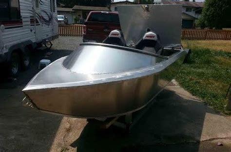 mini jet boat thomas hewitt emperor 10ft mini wee aluminum jet boat test 1 2 and 3