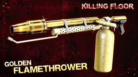killing floor gold weapon pack 2 pc game download