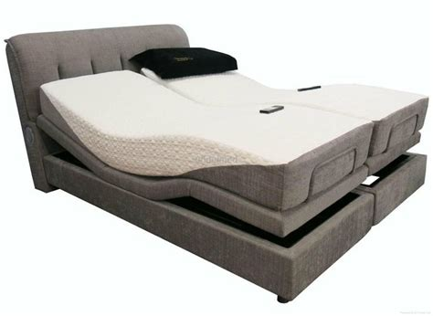 types of adjustable beds and why it s better to buy them bedroom adjustable bed frame