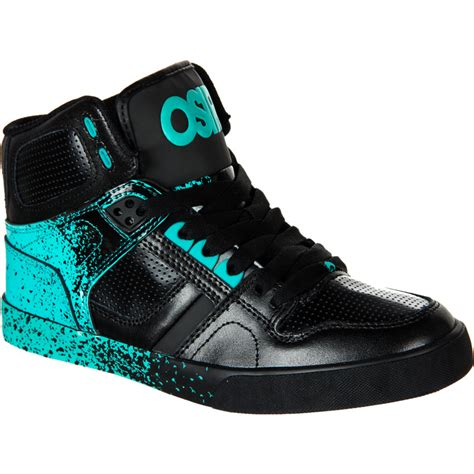osiris shoes boys osiris nyc83 vlc skate shoe boys backcountry