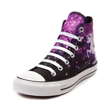 unicorn shoes womens converse all hi unicorn sneakers shoes