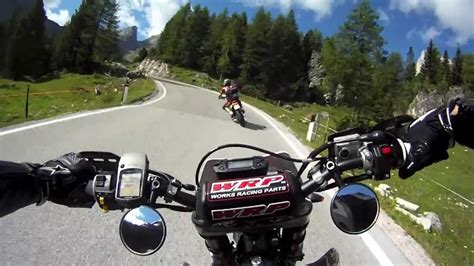 Victory Motorrad Youtube by Supermoto Tour Youtube