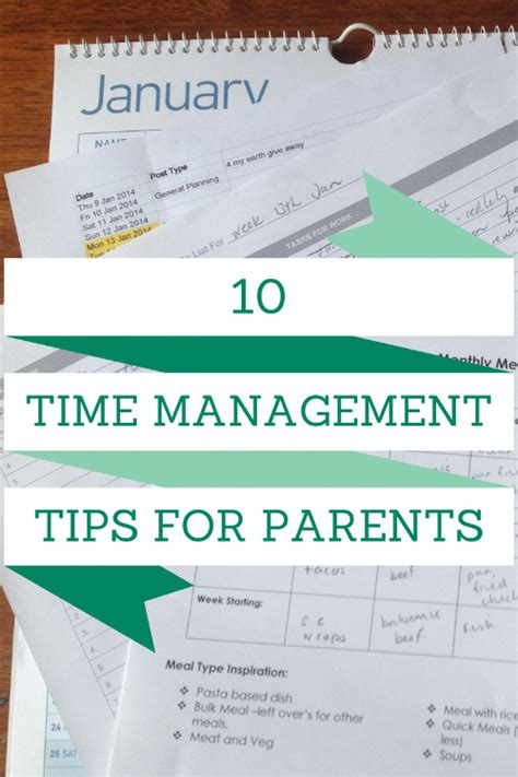 Top 10 Time Management Tips For Every Day by Nyc Coach Certification 10 Time Management Tips For