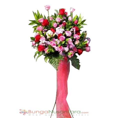 Bunga By Sf by Standing Flower Sf25 Standing Flower Flower