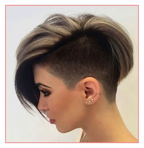 how short will womens hair be shaves for st baldricks women s shaved hairstyles 2017 hairstyles