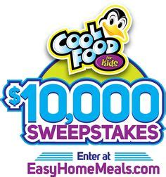 Contest To Win Money For Kids - 1000 images about sweepstakes promotions on pinterest enter to win food for kids