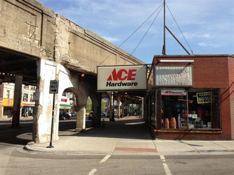 Ace Hardware Uptown | uptown ace hardware 30 reviews hardware stores 4654