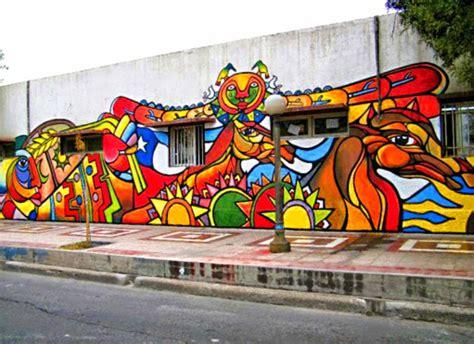 imagenes murales urbanos cuadros modernos im 225 genes de murales politicos chilenos