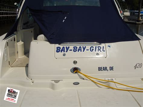 boat lettering maryland gotshadeonline custom vehicle wraps window tinting
