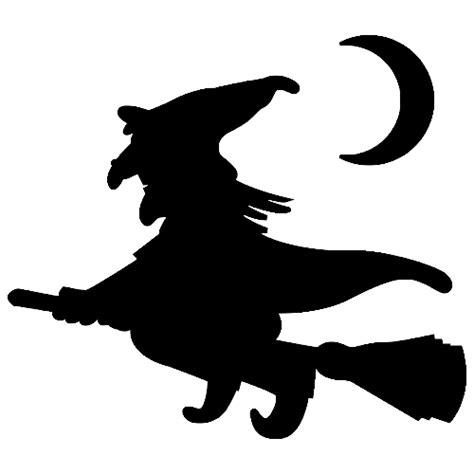 imagenes de brujas volando halloween bruja silueta orientaci 243 n and 250 jar recursos educativos