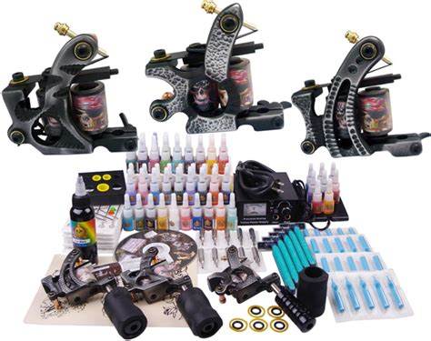 tattoo kit china online buy wholesale china warehouse from china china