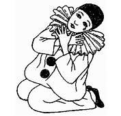 Histoires DArlequin De Pierrot Colombine Et