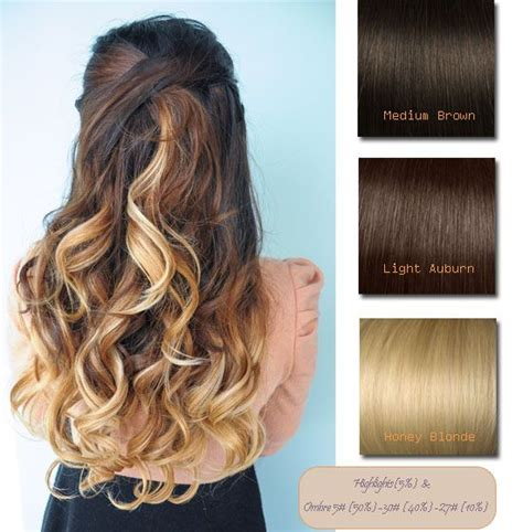 photos brown hair with blpnde ends blonde ends on brown hair girl ombre hair brown to