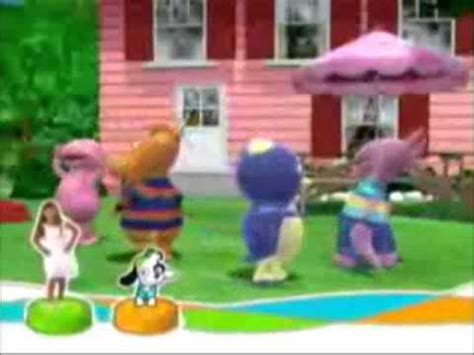 Backyardigans Intro Backyardigans Intro Official