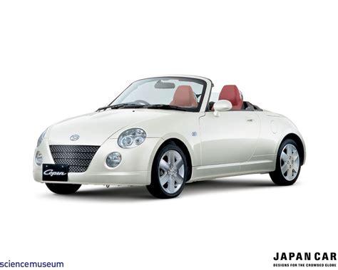 daihatsu copen japan car
