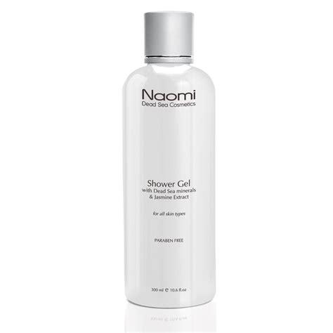 Spa Shower Gel Ori bath shower gel cosmetics