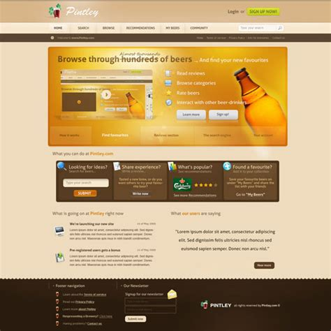 how to layout web design creative web design layouts to inspire you 31 exles
