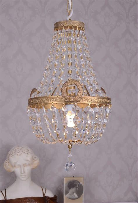 kristall kronleuchter antik kristall l 252 ster antik deckenle deckenl 252 ster