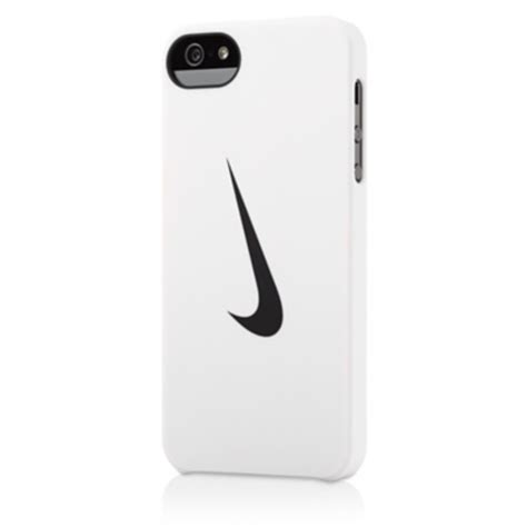 Iphone 5c Nike Logo Hardcase nike swoosh for iphone 5 5s apple store u s