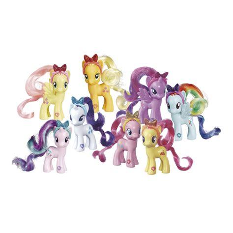 Amiguitas My Little Pony 183 Juguetes 183 El Corte Ingl 233 S