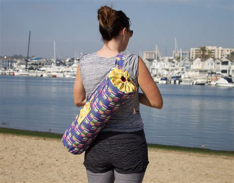 Diy Exercise Mat by Diy Mat Bag Spoonflower