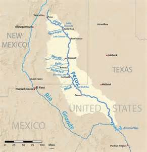 map of pecos texas unraveling the secrets of white shaman cave ancient origins