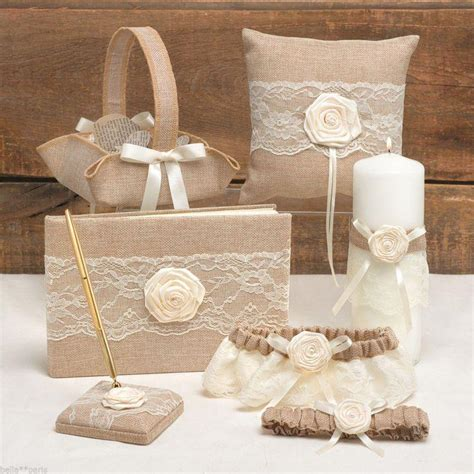 where to buy wedding garter where to buy garter for wedding rustic country 6pc pillow