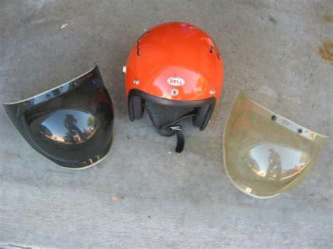 Helmet Bell Original find 1968 bell magnum boat racing helmet motorcycle in