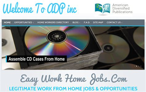 legitimate work from home easy work home