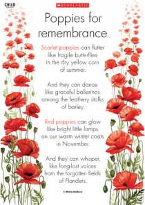 remembrance day remembrance day poem to use as a discussion starter and to explore in