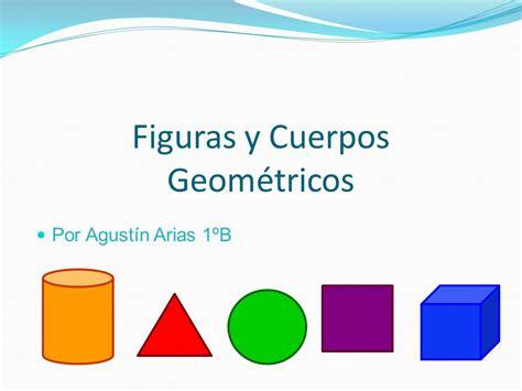 figuras geometricas de 3 lados figuras y cuerpos geom 233 tricos ppt video online descargar