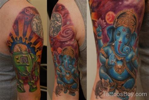 ganesh tattoo template hinduism tattoos tattoo designs tattoo pictures page 15
