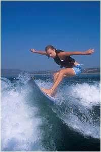 can you wakesurf behind any boat wakesurfing wake surfing wake boarding wakesports