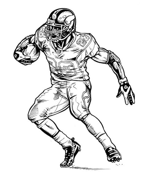 Peyton Manning Coloring Pages Az Coloring Pages Peyton Manning Coloring Pages
