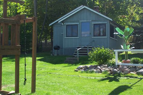 cottage rental michigan elklakerentals