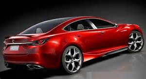 2017 mazda 6 changes and specs news auto suv