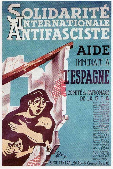 siège bébé à l avant aide imm 233 diate 224 l espagne 1937 la bataille socialiste