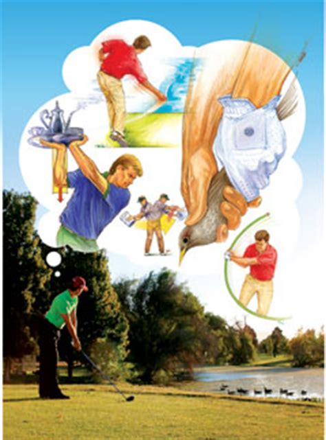 swing thought anti method golf swing thought or swing feeling anti