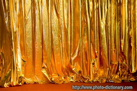 curtain meaning swag curtain photo picture definition at photo