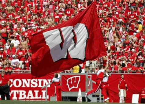 university of wisconsin fan shop six keys to university of wisconsin badgers football