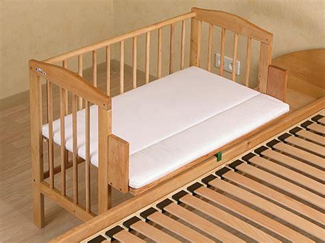 culle fabimax детская приставная кроватка fabimax babymax pro beistellbett