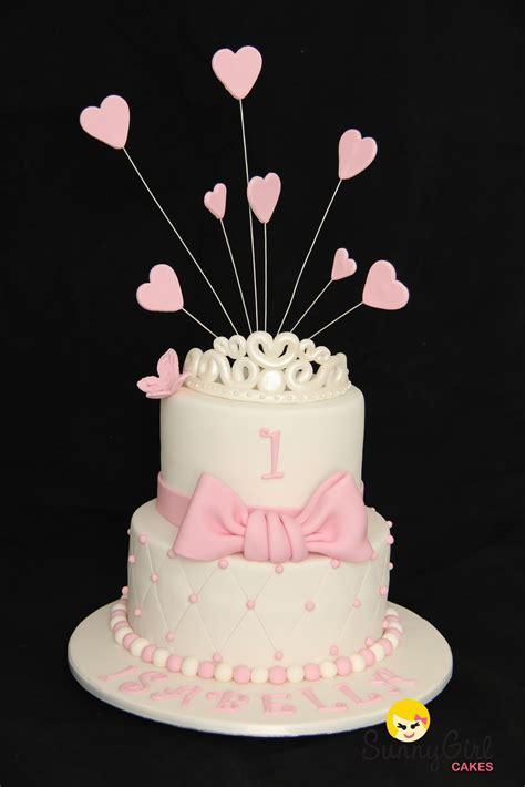 princess isabella  birthday sunny girl cakes