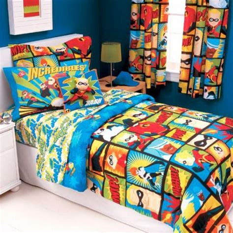 marvel comic bedroom decor boys bedding 28 superheroes inspired sheets