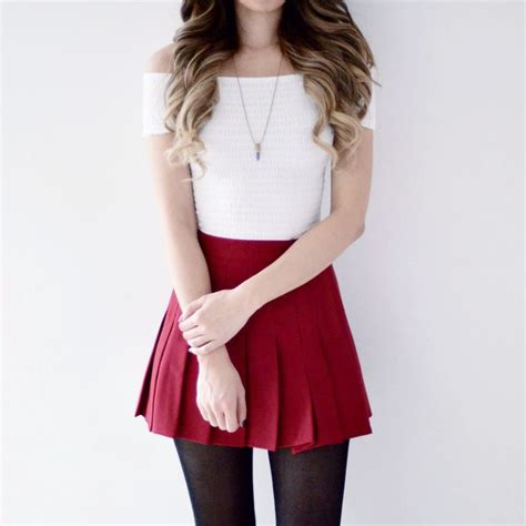 Best Boyshorts For Staying Modest In Summer Minis by Best 25 Skirt Ideas Only On Fall