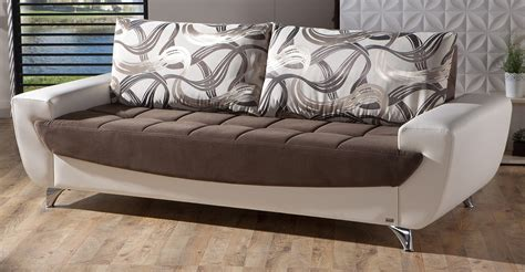 best convertible couches best convertible sofas and legro best brown convertible
