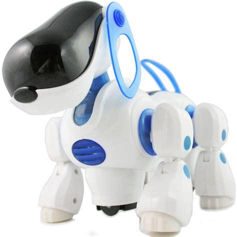 electronic puppy popular pet robot buy popular pet robot lots from china pet robot