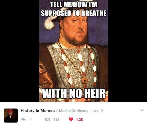 History In Memes - history in memes