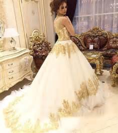 wedding dress with gold beading dress blog edin