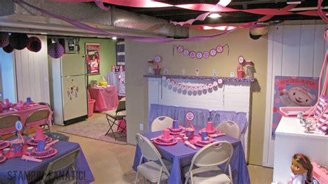 doc mcstuffins room ideas a stin fanatics the doc is in a doc mcstuffins themed 4th birthday